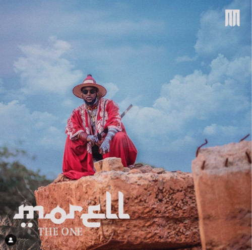 Morell - The One