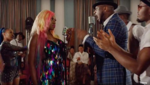 Mr. P feat. Niniola - One More Night [VIDEO]