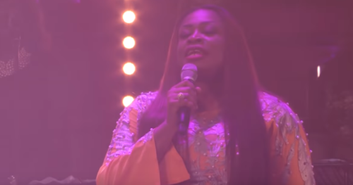 Sinach - I Express My Love feat. CSO