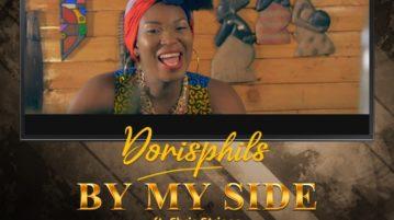 Dorisphils - By My Side ft. Chris Strings