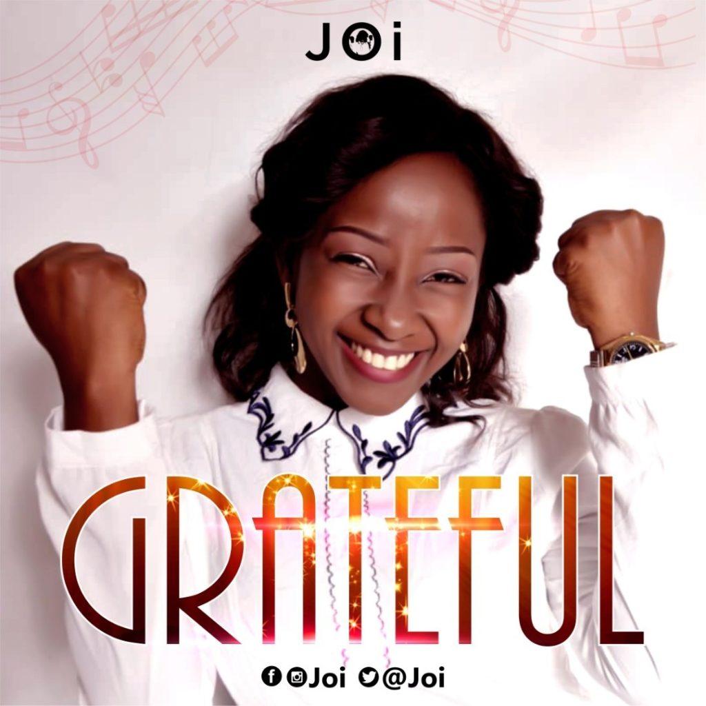 Joi - Grateful