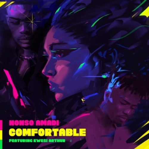 Nonso Amadi - Comfortable ft. Kwesi Arthur