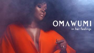 Omawumi - Without You