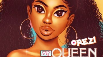 Orezi - My Queen