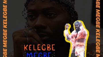 Adekunle Gold - 'Kelegbe Megbe (Know Your Level)'