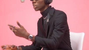 DOWNLOAD Blaqbonez - 'Best Rapper In Africa' MP3