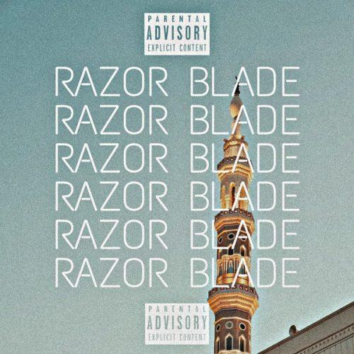C.Y.A - Razor Blade ft. Blaqverse [New Music]