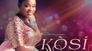 Chukwuma Favour - Kosi (There's None)