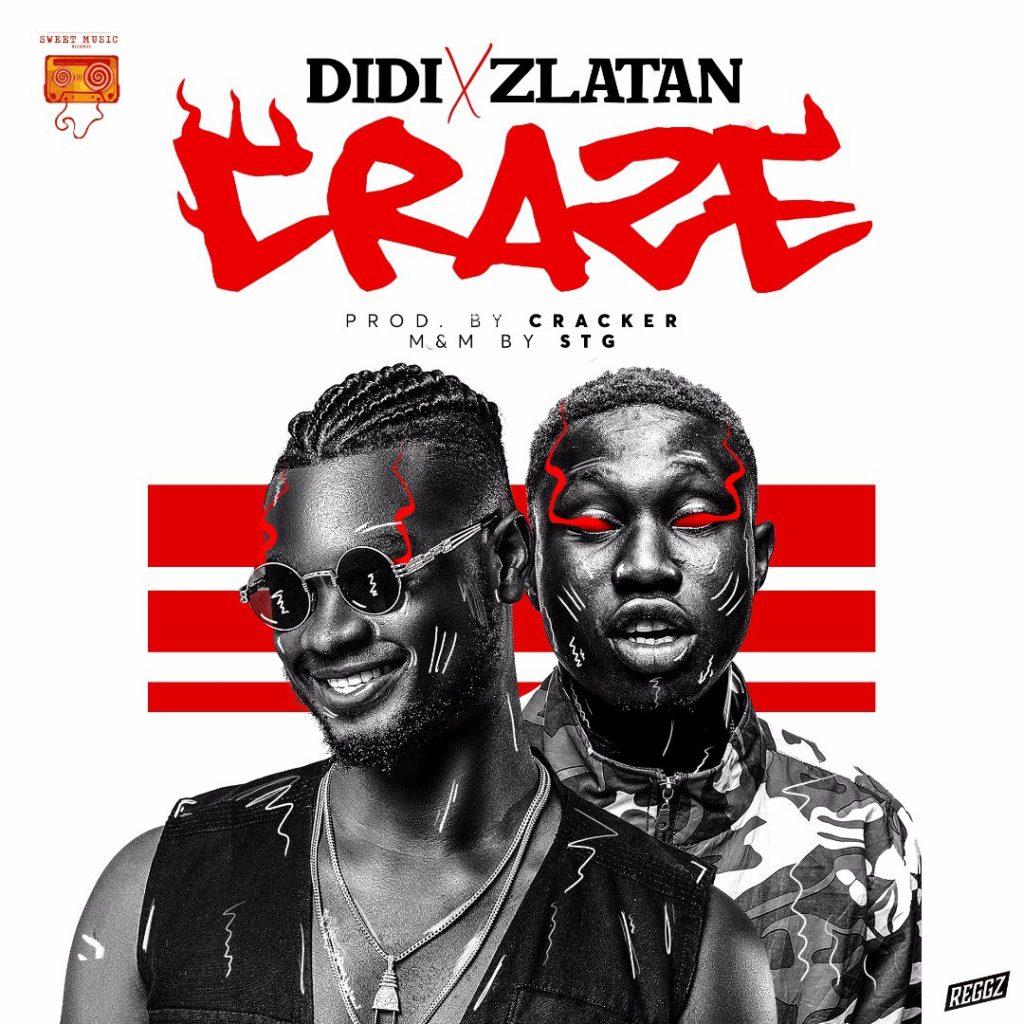 DIDI feat. Zlatan - Crase
