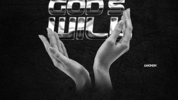 DOWNLOAD DJ Bode feat. Oladips - 'God's Will' MP3