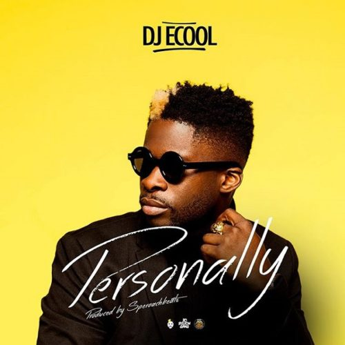 download DJ Ecool - 'Personally' mp3