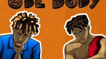 Damilare feat. King Perryy - 'Gbe Body'