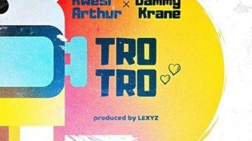 Dammy Krane - Trotro ft. Kwesi Arthur [New Song]