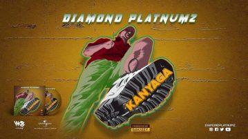 DOWNLOAD Diamond Platnumz - Kanyaga MP3
