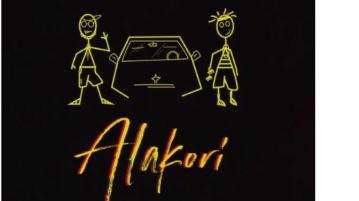 Falz x Dice Ailes - Alakori