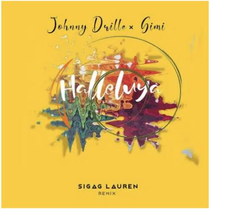 Johnny Drille X Simi – Halleluyah (Sigag Lauren Remix)