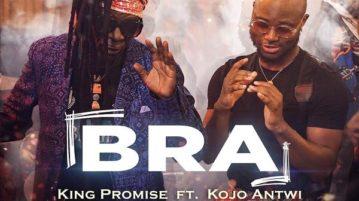 DOWNLOAD King Promise feat. Kojo Antwi - 'Bra' MP3