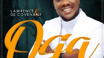 New Music & Video: Lawrence Decovenant - 'Oga'