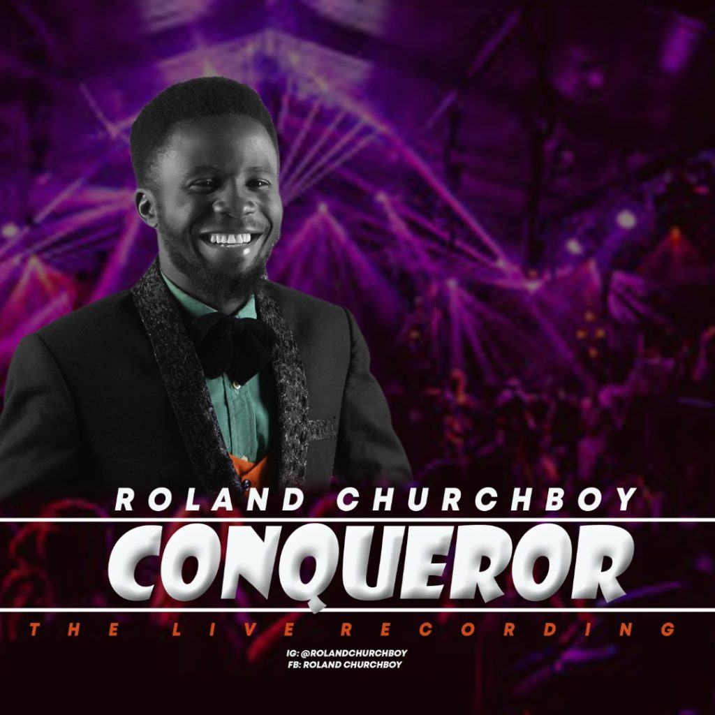 Roland Churchboy - The Prayer