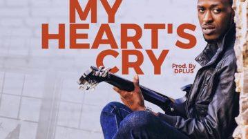 Sola Alabi – My Heart's Cry