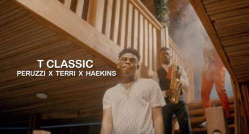 T Classic x Peruzzi x Terri x Haekins - Kana [New Video]