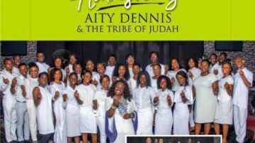 DOWNLOAD Aity Dennis feat. Tribe Of Judah - 'Flourishing' MP3