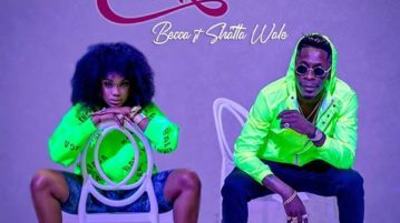 DOWNLOAD Becca feat. Shatta Wale - 'Driving License' MP3