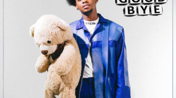 Benny Afroe releases new single #Goodbye