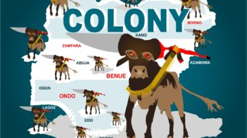 LargeMONY - 'COLONY'