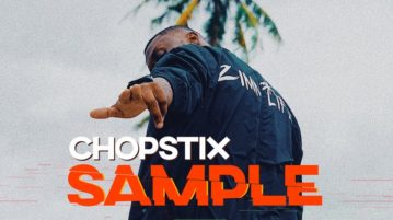 DOWNLOAD Chopstix feat. Yung L - 'Sample' MP3