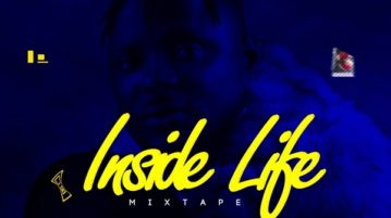 DOWNLOAD DJ Baddo - 'Inside Life Mix'