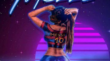 DOWNLOAD DJ Spicey feat. L.A.X - 'Messi' MP3