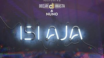 DOWNLOAD DJ Xtacee feat. DJ J Masta & Nuno - 'Isiaja' MP3