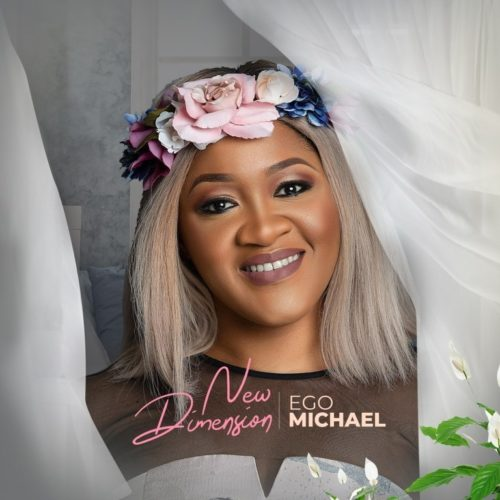 DOWNLOAD Ego Michael - 'New Dimension' MP3