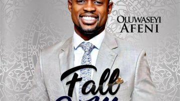 DOWNLOAD Seyi Afeni - 'Fall On Me' MP3