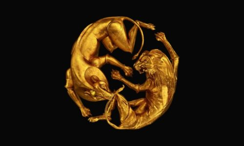 Beyoncé - 'The Lion King (The Gift)' Album