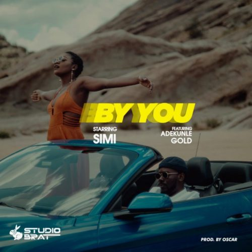 New Video: Simi ft. Adekunle Gold - 'By You'