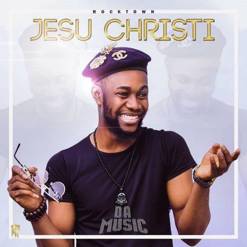 DOWNLOAD Da Music - 'Jesu Christi' MP3