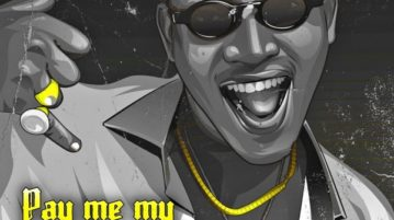DOWNLOAD Dammy Krane - 'Pay Me My Money' MP3