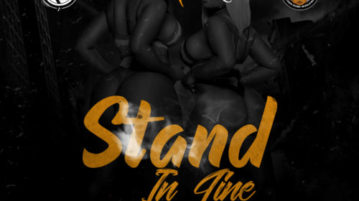 DOWNLOAD Damzkit feat. Dremo - 'Stand In Line' MP3