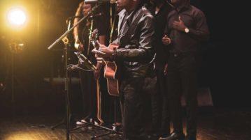 DOWNLOAD Daniel Ojo - 'Faithful God' MP3