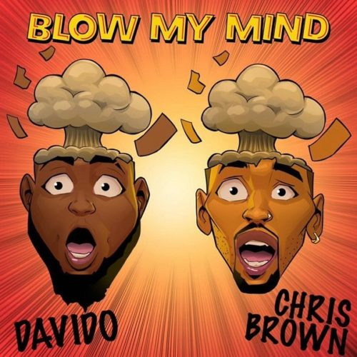 download Davido feat. Chris Brown - 'Blow My Mind' mp3