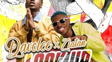 DavoLee feat. Zlatan - 'Lock Up' DOWNLOAD MP3