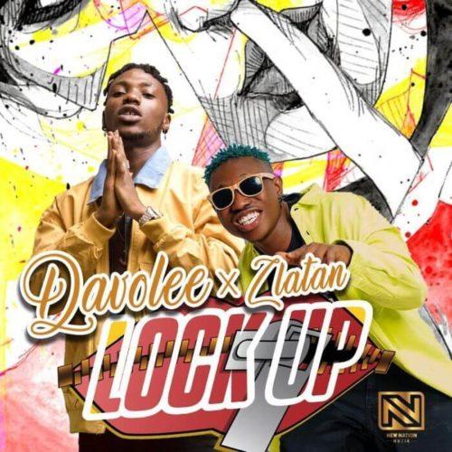 DavoLee feat. Zlatan - 'Lock Up' DOWNLOAD MP3