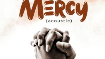 DOWNLOAD Flavour feat. Semah - 'Mercy (Acoustic 2019)' MP3 & VIDEO