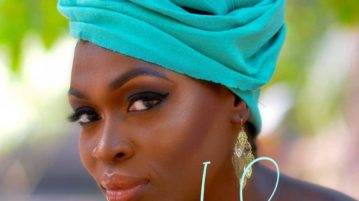 DOWNLOAD Hannah Ola - 'Issokay' MP3 & VIDEO