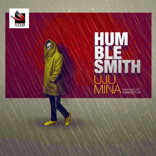 DOWNLOAD Humblesmith - 'Uju Mina' MP3