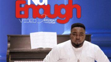Image - 'Not Enough'