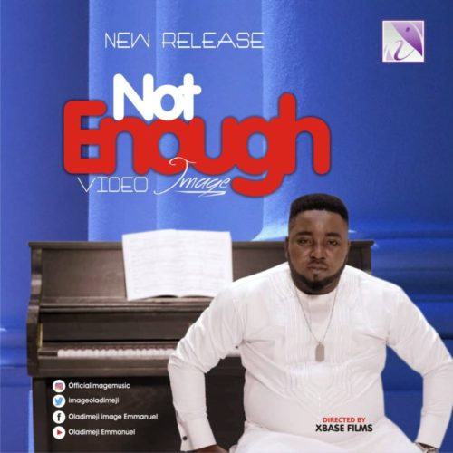 Image - 'Not Enough'