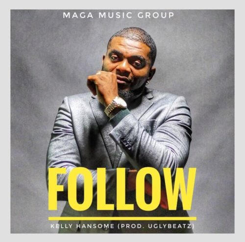 DOWNLOAD Kelly Hansome – Follow MP3